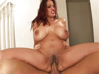 Large titty MILF - Ava Lauren